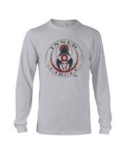 Aew Inner Circle Shirt Long Sleeve Tee thumbnail