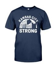 Union Station Kansas City Strong Shirt Classic T-Shirt tile