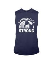 Union Station Kansas City Strong Shirt Sleeveless Tee thumbnail