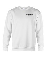 Talentless Wash Your Hands Shirt Crewneck Sweatshirt thumbnail
