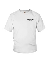 Talentless Wash Your Hands Shirt Youth T-Shirt thumbnail