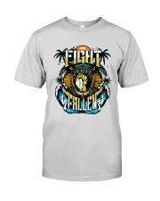 AEW Fight For The Fallen Shirt Premium Fit Mens Tee thumbnail