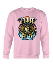 AEW Fight For The Fallen Shirt Crewneck Sweatshirt thumbnail