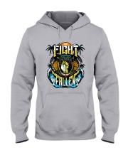 AEW Fight For The Fallen Shirt Hooded Sweatshirt thumbnail