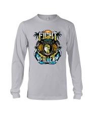 AEW Fight For The Fallen Shirt Long Sleeve Tee thumbnail