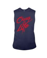 Chug Is Life Shirt Sleeveless Tee thumbnail
