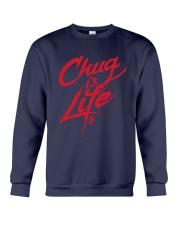 Chug Is Life Shirt Crewneck Sweatshirt thumbnail