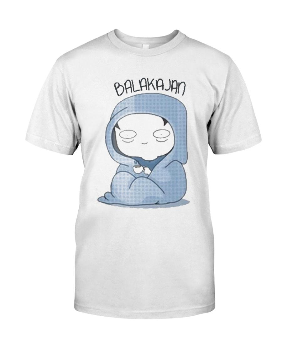 Morty Smith Balakajan Shirt Classic T-Shirt