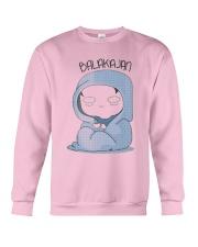 Morty Smith Balakajan Shirt Crewneck Sweatshirt thumbnail