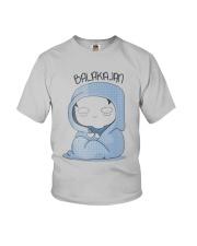 Morty Smith Balakajan Shirt Youth T-Shirt thumbnail