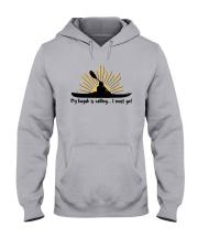 My Kayak Is Calling I Must Go Shirt Hooded Sweatshirt thumbnail