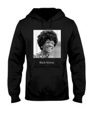 Shirley Chisholm Black History Shirt Hooded Sweatshirt thumbnail