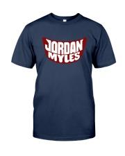 Wwe Racially Insensitive T Shirt Classic T-Shirt tile