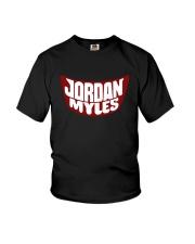 Wwe Racially Insensitive T Shirt Youth T-Shirt thumbnail