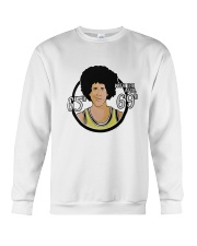 Chevy Chase With The Afro 6 5 6 9 Shirt Crewneck Sweatshirt thumbnail