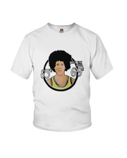 Chevy Chase With The Afro 6 5 6 9 Shirt Youth T-Shirt thumbnail