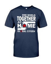 Global Citizen Together At Home Shirt Classic T-Shirt tile