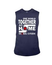 Global Citizen Together At Home Shirt Sleeveless Tee thumbnail