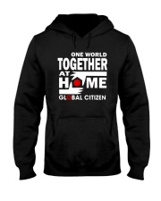 Global Citizen Together At Home Shirt Hooded Sweatshirt thumbnail