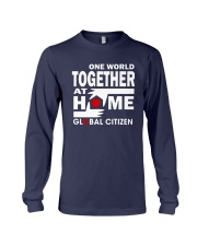 Global Citizen Together At Home Shirt Long Sleeve Tee thumbnail