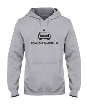 Quinta Jurecic Come And Quarter It Shirt Hooded Sweatshirt thumbnail