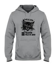Mi Ropa 20 Algodon 80 Pelo De Gato Shirt Hooded Sweatshirt thumbnail