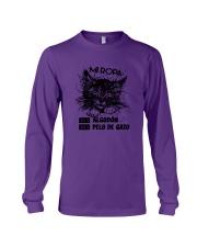Mi Ropa 20 Algodon 80 Pelo De Gato Shirt Long Sleeve Tee thumbnail