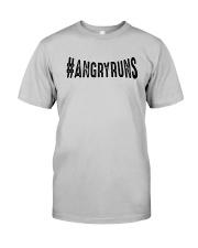 Kyle Brandt Angryruns Shirt Classic T-Shirt tile