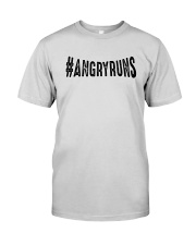 Kyle Brandt Angryruns Shirt Premium Fit Mens Tee thumbnail