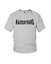Kyle Brandt Angryruns Shirt Youth T-Shirt thumbnail
