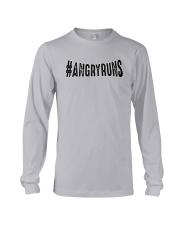 Kyle Brandt Angryruns Shirt Long Sleeve Tee thumbnail