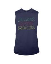 Rico Black Lives Matter Shirt Sleeveless Tee thumbnail