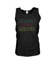 Rico Black Lives Matter Shirt Unisex Tank thumbnail