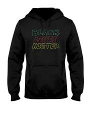 Rico Black Lives Matter Shirt Hooded Sweatshirt thumbnail