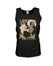 Wicca Phase Springs Eternal Shirt Unisex Tank thumbnail