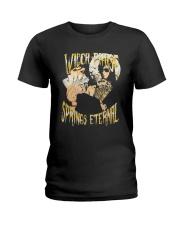 Wicca Phase Springs Eternal Shirt Ladies T-Shirt thumbnail