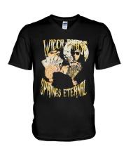 Wicca Phase Springs Eternal Shirt V-Neck T-Shirt thumbnail