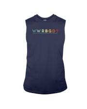 What Would Rbg Do Shirt Sleeveless Tee thumbnail