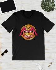 Erica Henderson Illumi Naughty Fornicati Shirt Classic T-Shirt lifestyle-mens-crewneck-front-17