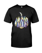 Pumpkin Spice Shirt Classic T-Shirt front