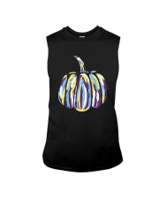 Pumpkin Spice Shirt Sleeveless Tee thumbnail