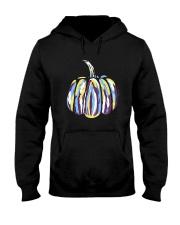 Pumpkin Spice Shirt Hooded Sweatshirt thumbnail