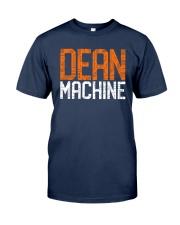 Dean Machine Shirt Classic T-Shirt tile