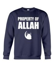 Allah Is Not God Shirt Crewneck Sweatshirt thumbnail