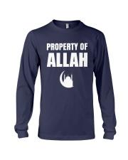 Allah Is Not God Shirt Long Sleeve Tee thumbnail