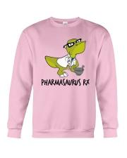 Pharmasaurus Rx Shirt Crewneck Sweatshirt thumbnail