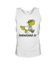 Pharmasaurus Rx Shirt Unisex Tank thumbnail