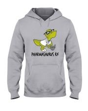 Pharmasaurus Rx Shirt Hooded Sweatshirt thumbnail