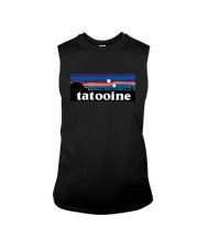 Tatooine Shirt Sleeveless Tee thumbnail