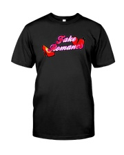 Fake Romance Shirt Premium Fit Mens Tee thumbnail
